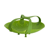 TRUDEAU Vegetable silicon steamer