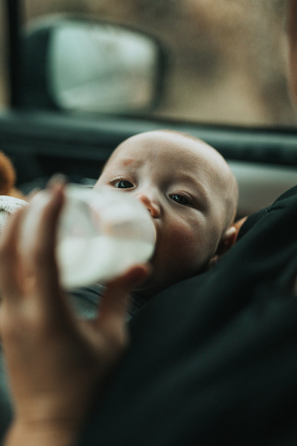 Bottle Aversion: Why Does My Baby Refuse To Be Bottle-Fed?