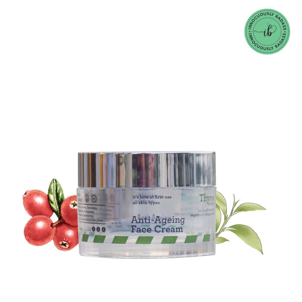 Anti Ageing Night Face Cream (50 gms)