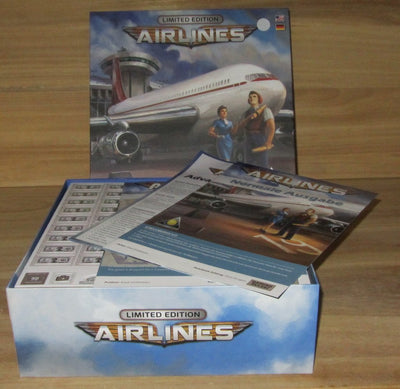 Airlines - Limited Edition