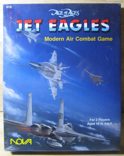 Ace of Aces - Jet Eagles
