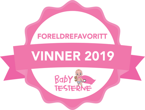Cozyfix nursing pillow, the winner of best baby product 2019
