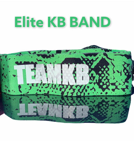Elite KB Band (Advanced)