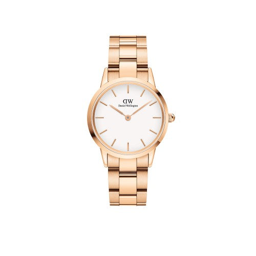 Daniel Wellington Iconic Link RG