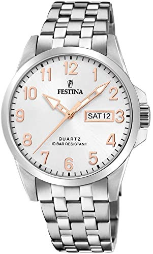 Mens Festina Watch F20357/A