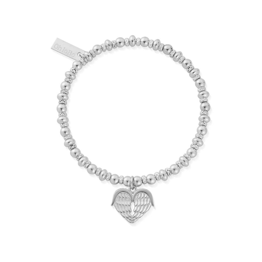 Didi Sparkle Heavenly Heart Bracelet
