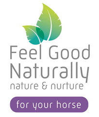 Feel Good Naturally Products for your Horse