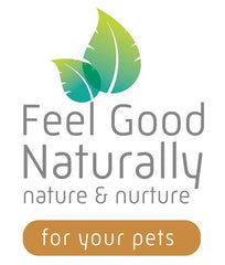 Feel Good Naturally produces and supplements for your Pets