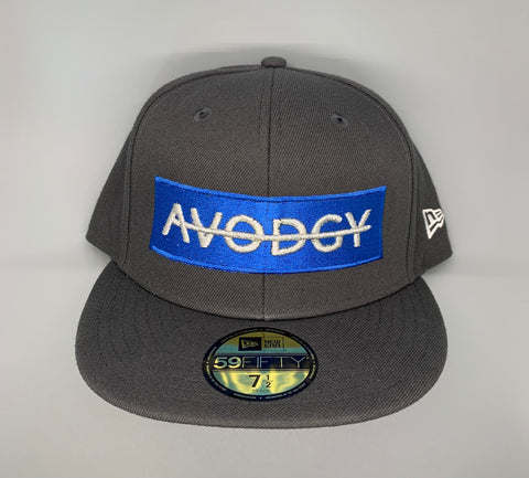 Avodgy Fitted Hats: PRE-ORDER