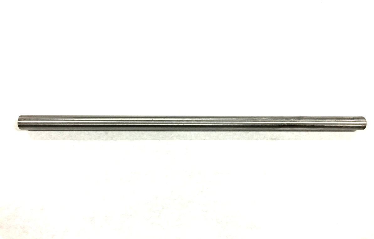 6.5MM - 8 Twist - 30 IN Straight - Stainless
