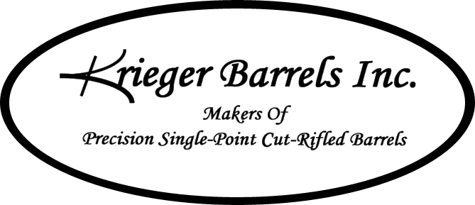 Online Payment for Existing Krieger Barrels Order