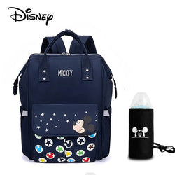 Zaino Disney Fashion Multicolor con Scaldalatte