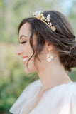 Charlotte Bridal Crown