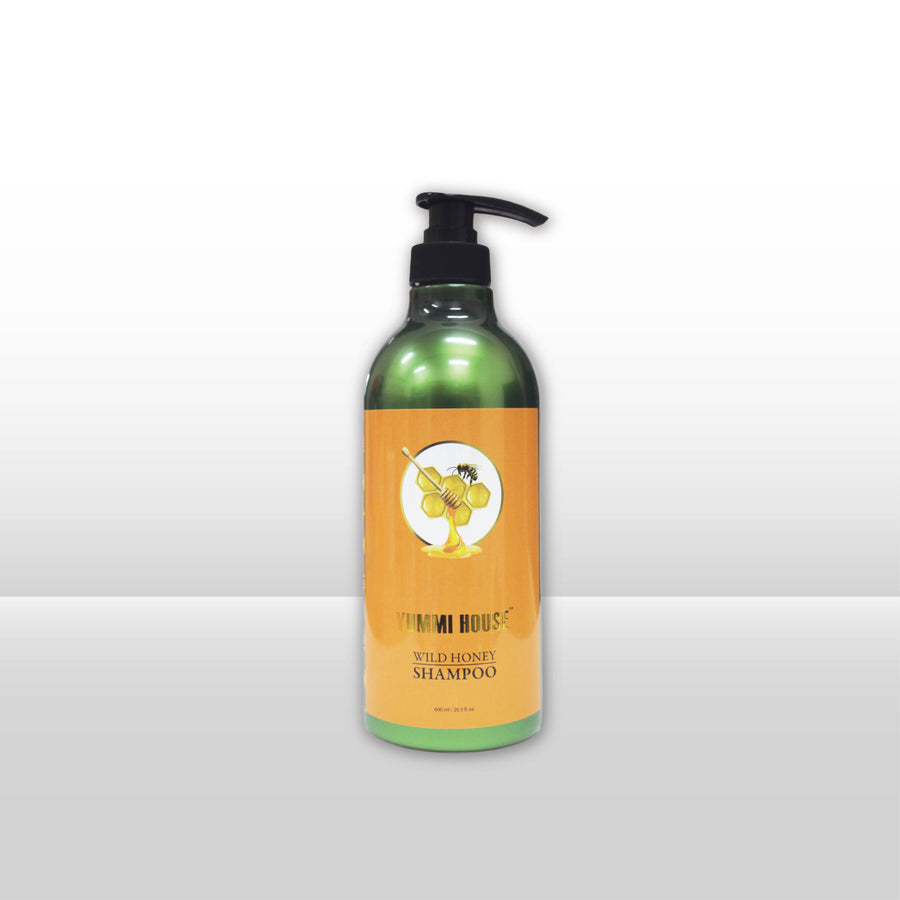 Wild Honey Shampoo 600ml