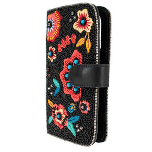Mary Frances Perfect Pick Beaded Phone Case