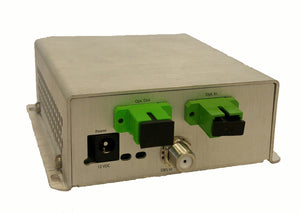 Compact Solutions 1-channel transmitter
