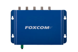 Compact Solutions 5-channel transmitter