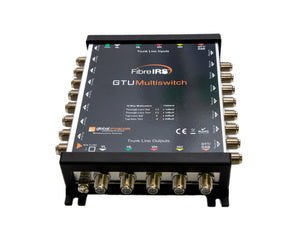 16 Way GTU Multiswitch