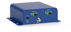 Compact Solutions 1-channel receiver