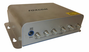 Compact Solutions 6-Channel Transmitter