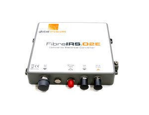 FibreIRS® Optical to Electrical (O2E) converter