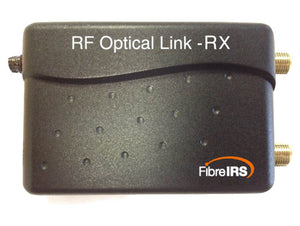 RF Optical Link RX