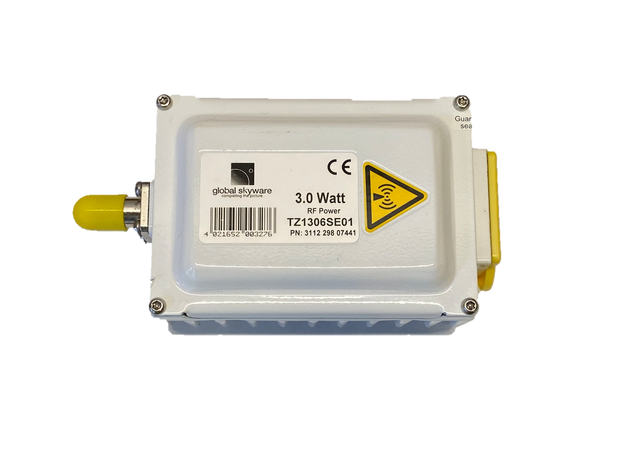 Ku Band Mini Block Up Converter (BUC)