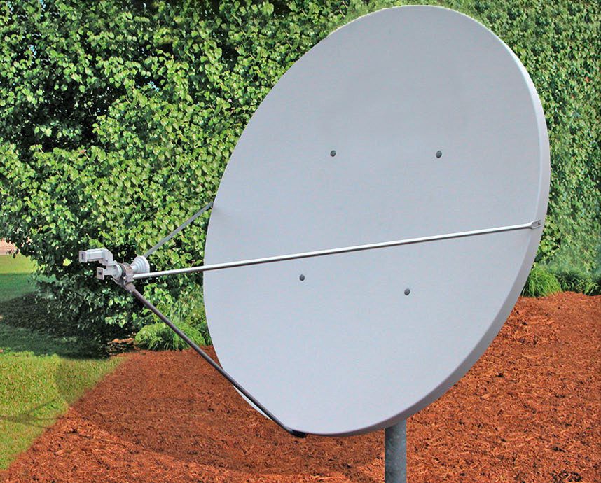 1.8m Receiver Transmitter Antenna