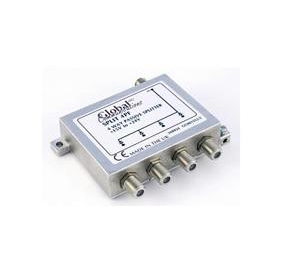 Commercial L Band 4 way Splitter