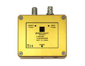 Fixed Frequency Converter