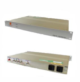 UHF / IF Rack Mount Solutions