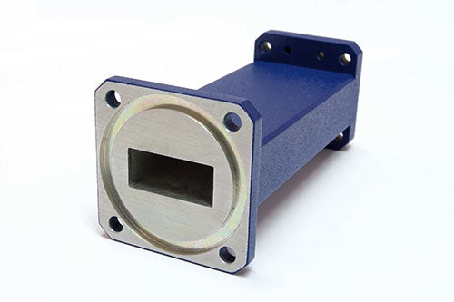 Rigid rectangular waveguide