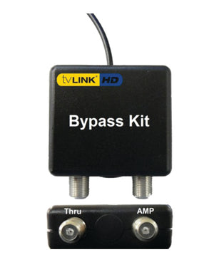 tvLINKHD Bypass Kit device
