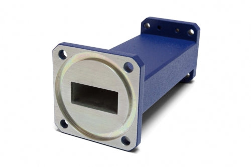 Waveguide satcom filter
