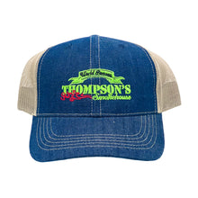 Load image into Gallery viewer, Thompson's Smokehouse Trucker Hat
