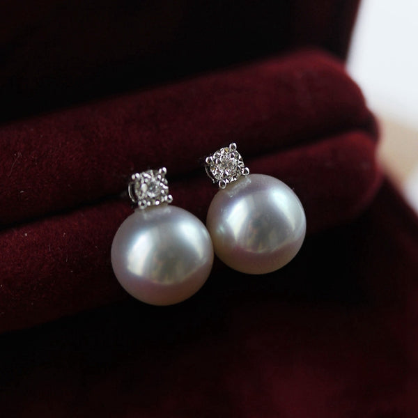 White-Freshwater-Cultured-Pearls-Earrings-for-Women