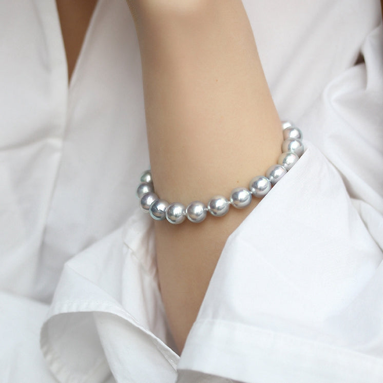 Round-Japanese-Akoya-Saltwater-Cultured-Sea-Pearl-Bracelet-for-Women