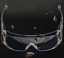 Load image into Gallery viewer, Motorcycle Safety Glasses - Beccaskulture