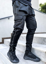 Load image into Gallery viewer, Men's casual pants spring and autumn new sports pants - Beccaskulture