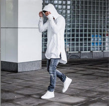 Load image into Gallery viewer, Oversized Men Hoodies Sweatshirts Cotton Casual Street Wear - Beccaskulture