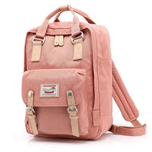 Charger l'image dans la galerie, Women Students Fashion Backpack - Beccaskulture