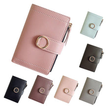 Load image into Gallery viewer, Women Coin Pouch Small Bags For Women - Beccaskulture