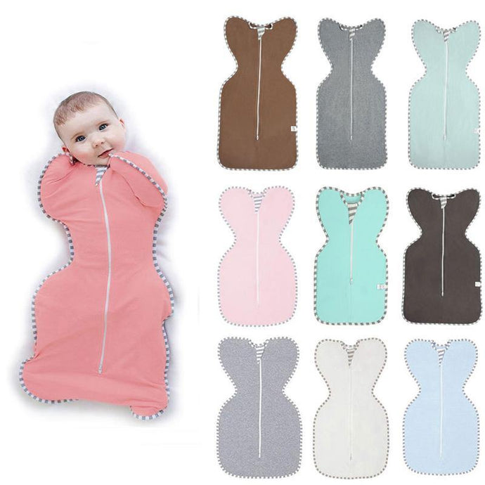 Newborn Baby Cocoon Pod Pebble Modeling Sleeping Bag - Beccaskulture