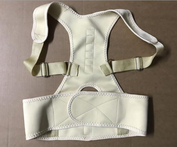 US-Posture-Corrector-Support-Magnetic-Back-Shoulder-Brace-Beltr-Men-Women - Beccaskulture