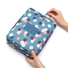 Charger l'image dans la galerie, Multifunction travel Cosmetic Bag Women Makeup Bags - Beccaskulture