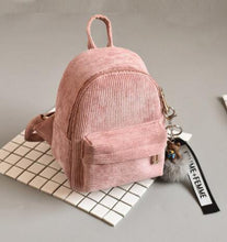 Load image into Gallery viewer, Mini Back Pack Kawaii Girls Kids Small Backpacks Feminine Packbags - Beccaskulture