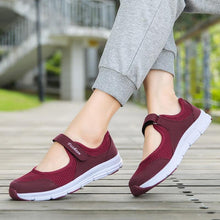 Load image into Gallery viewer, Women Sport Shoes Summer Breathable Brand Sneakers - Beccaskulture