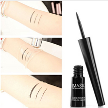 Charger l'image dans la galerie, IMAGIC Liquid eye liner Easy to Wear Fast/Quick Dry lasting natural Eye Liner Pencil Pen Beauty Make - Beccaskulture