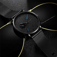 Load image into Gallery viewer, Top Brand Luxury Quartz Watch - Beccaskulture