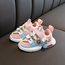 Charger l'image dans la galerie, New Arrivals Kids Shoes for Boys Baby Toddler Sneakers - Beccaskulture